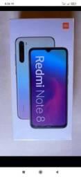 Vendo Redmi 8