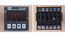 TLK48 Controlador de Temperatura