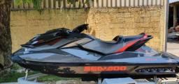 Jet Sky Sea-doo GTI Limited 2013