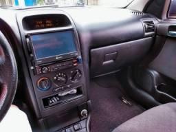 Astra sedã 2.0 8 valvulas 4 portas. 2005 /flex carro impecavel sem detalhes