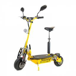 Scooter Elétrica Two Dogs 1000w 48v