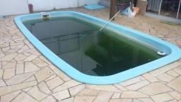 Vendo piscina