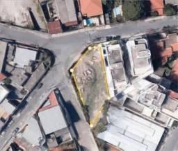 Terreno à venda em Salgado filho, Belo horizonte cod:14889