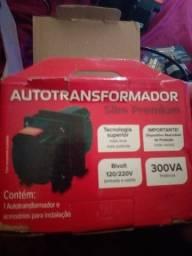 Autotransformador R$ 100,00