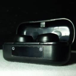 Fone Via Bluetooth