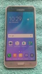 Vendo celular Samsung modelo j3 prime !!!