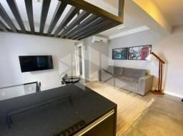 Apartamento para alugar com 2 dormitórios em , cod:I-036170