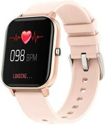 Smartwatch Colmi P8 Feminino