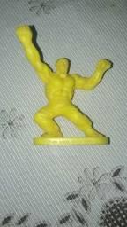 Boneco Hulk, de 1978 da marca Gulliver