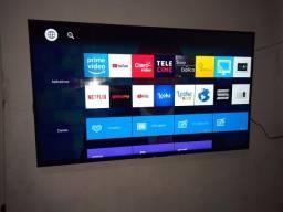 Smart tv sony 50 polegadas 4k aprova de raio e queda de energia