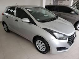 Hyundai HB20 1.0 Confort vendo troco e financio R$ 44.900,00