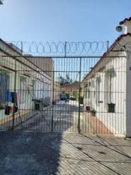 Título do anúncio: Excelente casa vila reformada, Riachuelo, 2 quartos, sala, área, vaga garagem