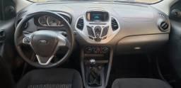 Ford Ka SE 1.5 2015 COMPLETO