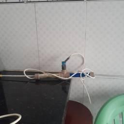 Antena para televisão