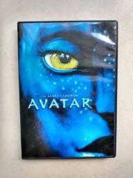 DVD filme Avatar