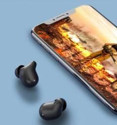 Fone Haylou T15 Bluetooth Sem Fio 2200mah Original