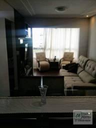 Título do anúncio: Apartamento com 2 dormitórios à venda, 65 m² por R$ 210.000,00 - Soteco - Vila Velha/ES