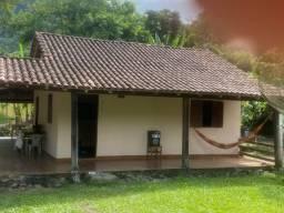 Alugo casa para temporada em sertão do taquari