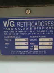 Retificador WG 30a 80V