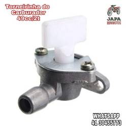 Torneirinha do Carburador Mini Motos e Quadriciclos Motor 4 9cc/2t