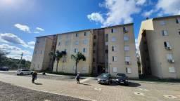 Lomba do Pinheiro, ap 2 dorm, semi-mobiliado 100% financiado!