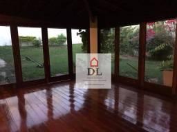 Título do anúncio: Casa com 6 dormitórios para alugar, 444 m² por R$ 4.500,00/mês - Costa do Sol - Macaé/RJ