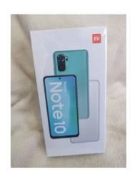 O melhor telefone da Xiaomi.. Note 10 .. Novo Lacrado com Pronta Entrega