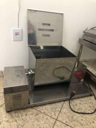 Misturador de carnes Malta 15kg