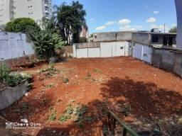 Título do anúncio: Terreno à venda, 500 m² por R$ 2.000.000,00 - Centro - Cascavel/PR
