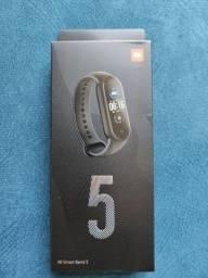 Relogio Smartwatch Xiaomi Mi Band 5 original