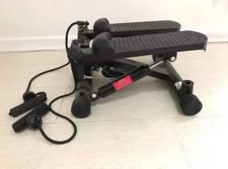 Mini stepper (simulador de caminhada)