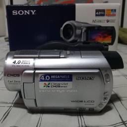 Sony Handycam DCR-DVD408
