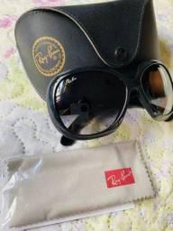 Óculos Sol RayBan Sem Uso