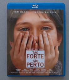 Blu-ray Tão Forte e Tão Perto (Dublado/Original)