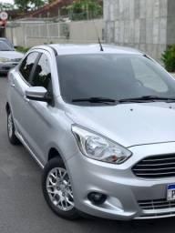 Ford Ka Sedan SE / PLUS 1.0