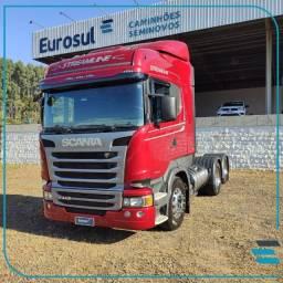 Título do anúncio: Scania R-440 2015 Highline/Streamline