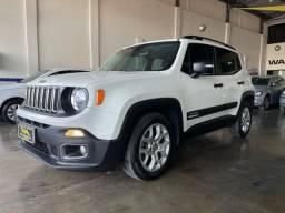Jeep renegade 2018 Sport automático