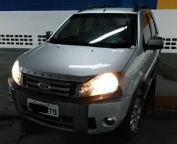 Ecosport 4WD 2012