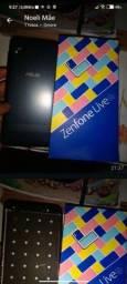 Zenfone live  (ler descrição)