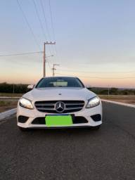 Título do anúncio: Mercedes c180 2019