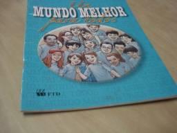 Livro Um Mundo Melhor para Todos