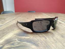 Óculos Oakley Fives Squared Original Preto
