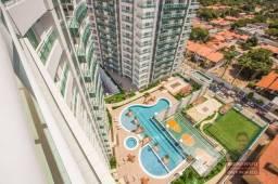 Apartamento com 3 dormitórios à venda, 76 m² por R$ 570.000 - Guararapes - Fortaleza/CE