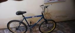 Bicicleta aro 26 pra vender