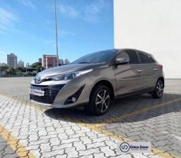 Yaris XLS Connect 1.5 Com 12.000 KM