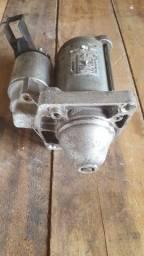 motor de partida palio siena  strada *