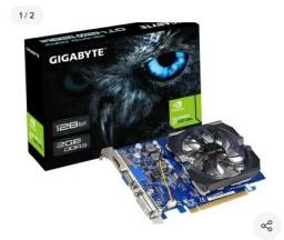 Placa de vídeo Gt 420 2gb 128bits