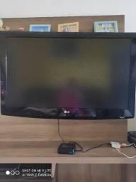 Tv 42 polegadas para retirada de peças