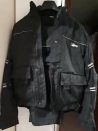 Conjunto Xvince para Motociclista Barbada