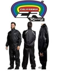 Capas de Chuva Califórnia Originais Nylon novas vários tamanhos